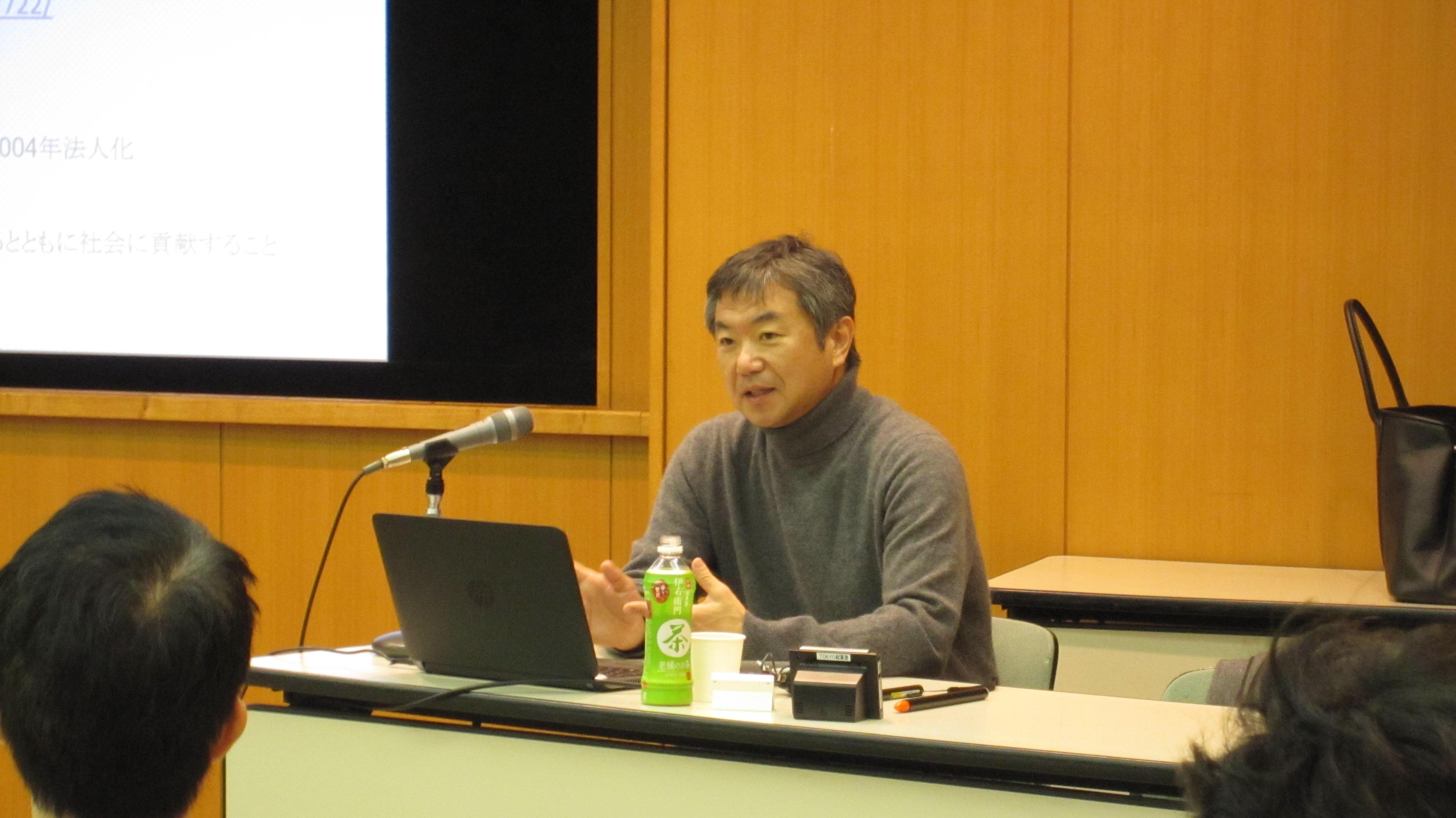 TOKYO起業塾「スタートアップ支援プログラムSTARS」 で、「ベンチャー法務のポイント」と題する講演を行いました。
